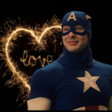 Romantic Super Hero